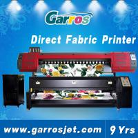 China 1.8m Direct to substrate printer digital textile printing machine fabric printing machine wholesale
