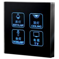 China Touch Screen Wall Switch (WTL-SCB) wholesale