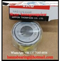 NAST6 NAST6R NASTR6 Cam Roller Follower Bearing 6x19x10mm
