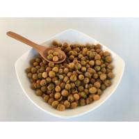 Buy cheap Custom Full Nutrition Spicy Coated Green Peas Soya Bean Snacks from wholesalers