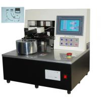 China Manual Spring Torsion Testing Machine With Accurate Printed Recording wholesale