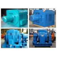 China 50HZ / 60HZ Synchronous Horizontal / Vertical Hydraulic Power Generator With Water Turbine wholesale