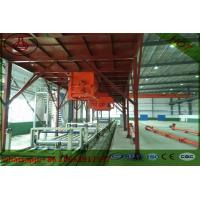 China 100% Non - Asbestos Marble Fiber Cement Board Production Line Lightweight Structural Insulated on sale