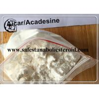 China SARMs White Powder Aicar / Acadesine for Weight Loss with High Quality wholesale