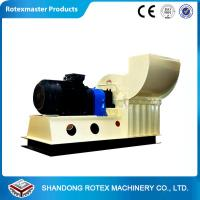 China ROTEX Sawdust Hammer Mill Grinder FOR Wood Chips , Wood Branches With CE & ISO wholesale