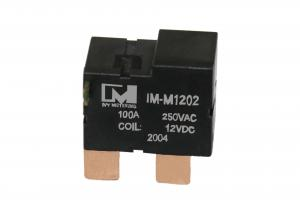Buy cheap 1NO 1NC 120A Overload Motor Protective Relay With AgSnO2 Contact from wholesalers