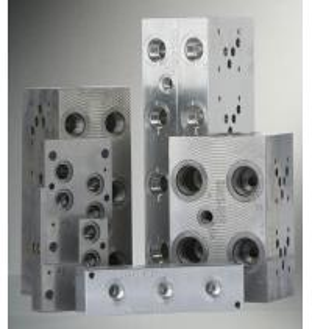 China DD08 Series Ductile Valve Manifold wholesale
