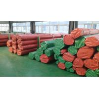 China GOST 9940 Corrosion Resistant 28mm Stainless Steel Tube , Hot Finished Seamless Tube wholesale