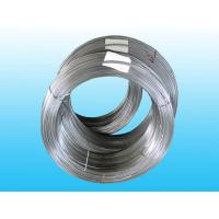 Buy cheap Precise Welded Single Wall Steel Bundy Tube easy to bend 4mm X 0.5 mm from wholesalers