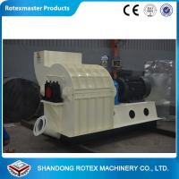 China Multi - functional Straw HammerMill Grinder Small Farm Feed Grinder With Cyclone wholesale