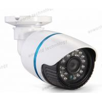 China DAHUA Solution 1Megapixel 15m IR distance 3.6/6mm lens 720P 1000TVL HD-CVI Metal bullet 24 LED CCTV CAMERA with bracket wholesale