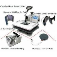 all in one t shirt printing machine