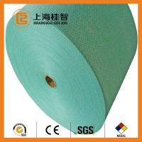 China Non Woven Fabric Rolls Household Cleaning Cloths Wrapped with PE Film wholesale