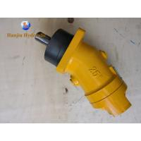 China Uchida Rexroth A2F Fixed Piston Hydraulic Pump / Rexroth Piston Pump Part wholesale