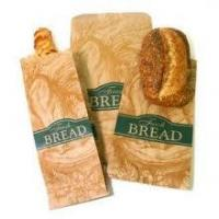 China Food Paper Bag/Bread Paper Bag wholesale