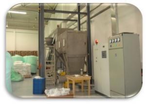 China Opening Ton Bags 0.1um Automatic Slitting Machine wholesale
