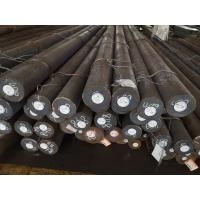 China Abrasion Resistance Plastic Mold Steel  , Sawing  - To - Size Carbon Steel Round Bar S50C For Promotion wholesale