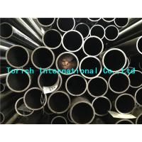 Quality Hydraulic Precision Steel Tube ASTM A519 1010 1020 +SRA +N for Mechanical Engineering for sale