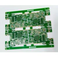 2-16Layers FR4 0.6-3.2MM  ENIG/HASL CCTV Camera PCB  With UL ROHS REACH 1-6oz