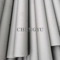 China Seamless 1.4462 Duplex Stainless Steel Pipe ASTM A789 S31803 on sale