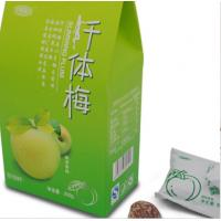 China Effective Noharm Slimming Plum Product Weight Loss Pills Slimming and Weight Loss Plum for weight loss slimming on sale