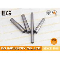 Quality Welding Carbon Stirring Rod Electrode Cylinder For Melting Mixing GOLD Silver for sale