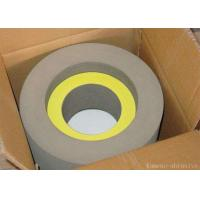 China PSA Centerless Grinding Wheels 350X125X127 125 Thickness Rubber Bond Type wholesale