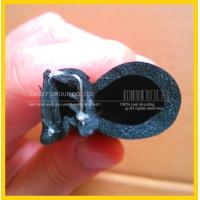 China Rubber extrusion profiles on sale