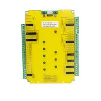 China Web Wiegand Access Control  Four Doors Wiegand 26~34 Bit RS485 20000 User Capacity wholesale