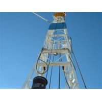 China vertical telescopic Drilling Rig derrick wholesale