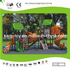 China Chileren Train Nature Series Outdoor Playground Equipment (KQ10148A) wholesale