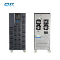 Quality 15KVA double conversion ups system,3/1ogase ups price in Malaysia for sale