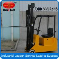China Cpd10sz Battery Powered Forklift wholesale