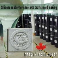 Quality Silicone Rubber for stone molding for sale