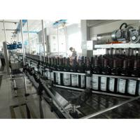 China Grape / Red Wine Production Line Automatic Packing Conveying High Efficiency wholesale