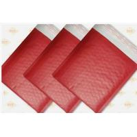 Quality Red Kraft Bubble Mailers (NP2001) for sale
