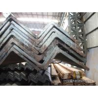 China JIS3106 SM400 C steel angle Chemical Composition wholesale