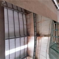 China 304/316 AISI Mirror Finish Stainless Steel Sheet For Hotel Decoration wholesale
