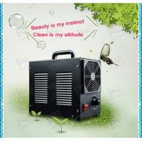 China Portable Electrical Home Ozone Generator 3 g/h - 5 g/h with CE Approved wholesale