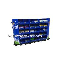 Quality Supermarket Custom Cardboard Pallet Display,Store Full Pallet Displays for sale
