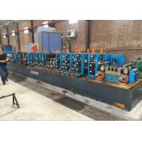 China BH Welded ERW Precision Tube Mill For Iron Pipe Making , Eco Friendly wholesale