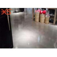 High Strength Self Leveling Floor Compound Non Toxic With 25kg Package for sale