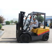 China China Made 2ton Counterbalanced Engine Power Diesel Forklift Truck on sale