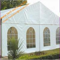 China Assembled Aluminum Party Shelter Tent Fireproof Event Ceremony Marquee Tents on sale