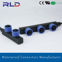 China IP68 T08 Waterproof Wire Connectors for LED Lighting Industry on sale