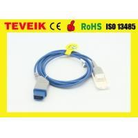 Wholesale JL-900P K931 spo2 extension cable for Nihon Kohden patient monitor,TPU material from china suppliers