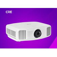 Buy cheap High Performance Full HD LED Projector , Digital LED Projector Full Hd 1080p from wholesalers
