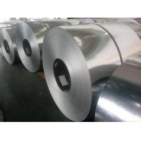Quality DX51D+Z100 Hot Dip Galvanized Steel Sheet With Mini / Big / Zero Spangle for sale