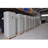 China Anti Magnetic Safety Fire And Waterproof Filing Cabinets For Medium File Data Storing wholesale