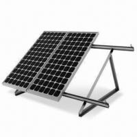 China Cheapest Mono Crystalline Solar Module with 36V Voltage wholesale